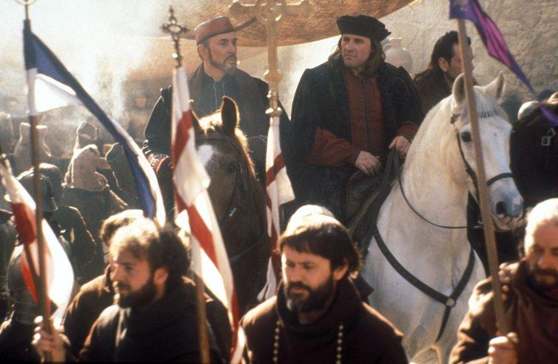 1492 - Die Eroberung des Paradieses – Bild: Servus TV