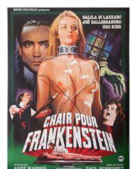 Andy Warhols Frankenstein – Bild: StarTV