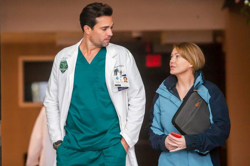 Greys Anatomy Staffel 12 Episodenguide Fernsehserien