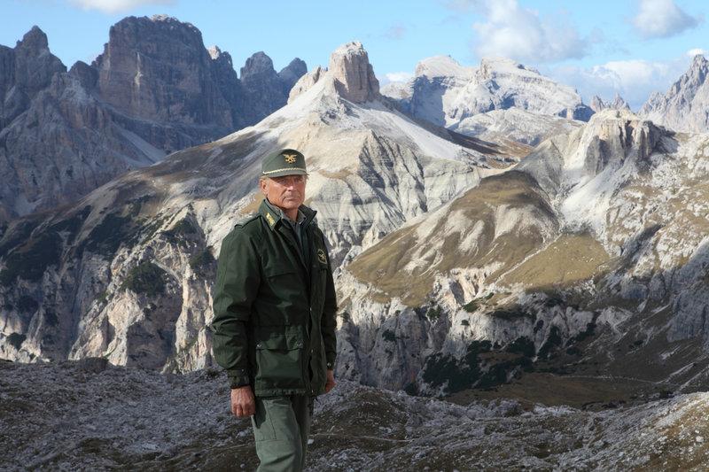 Die Bergpolizei Sendetermine