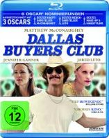 Dallas Buyers Club – Cinefacts / Cinefacts for DVD/NS only / KNSD