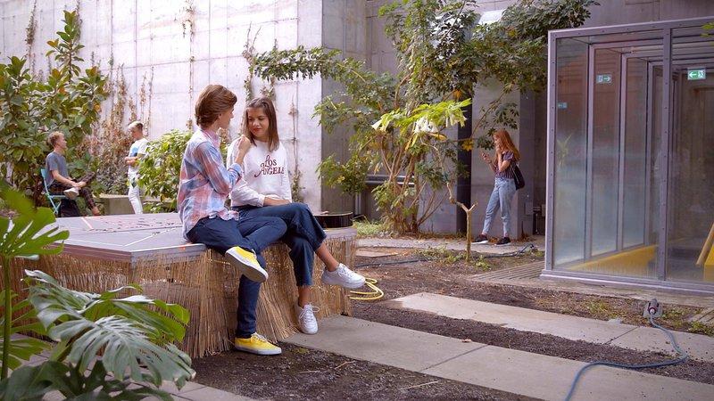 Der Treuetest (Staffel 4, Folge 82) – Bild: Nickelodeon