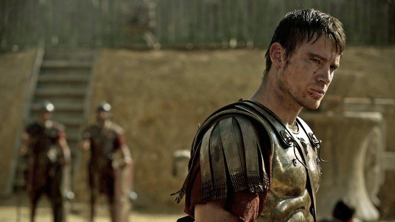 Marcus Aquila (Channing Tatum)Marcus Aquila (Channing Tatum) – Bild: RTL II