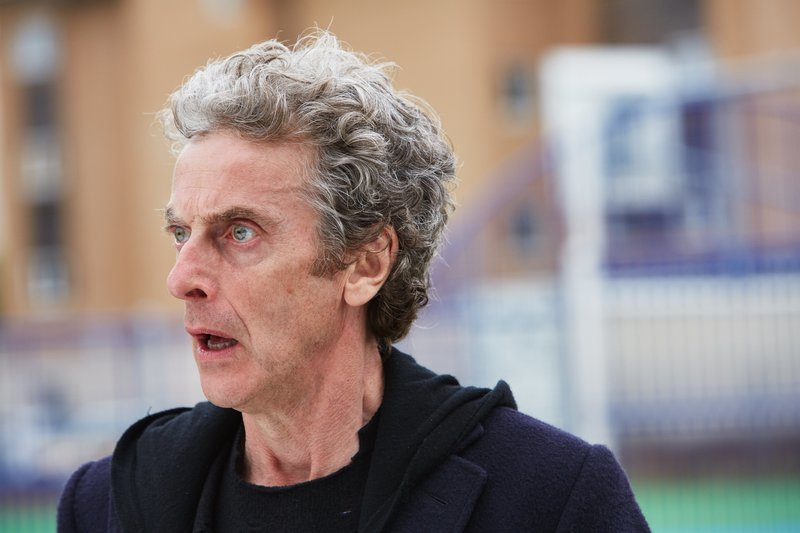 Picture Shows: Peter Capaldi as The Doctor – Bild: BBC Worldwide 2015