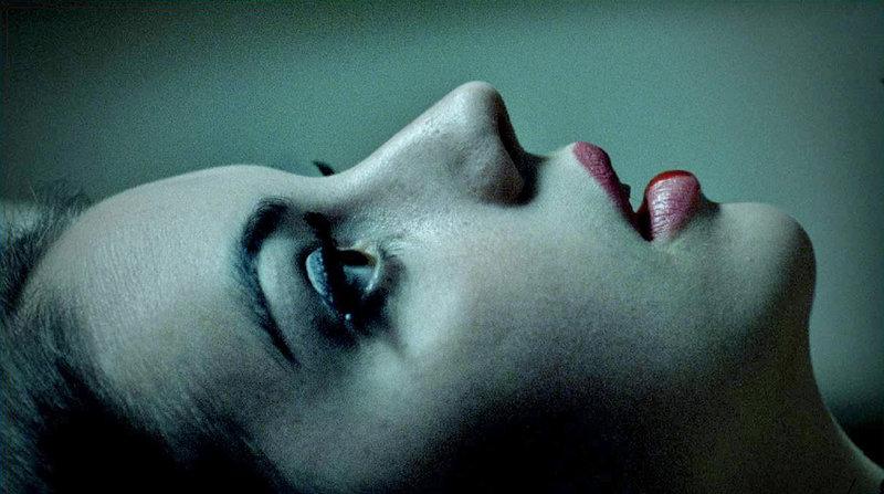 Nicole (Adelaide Kane). – Bild: Peppermint