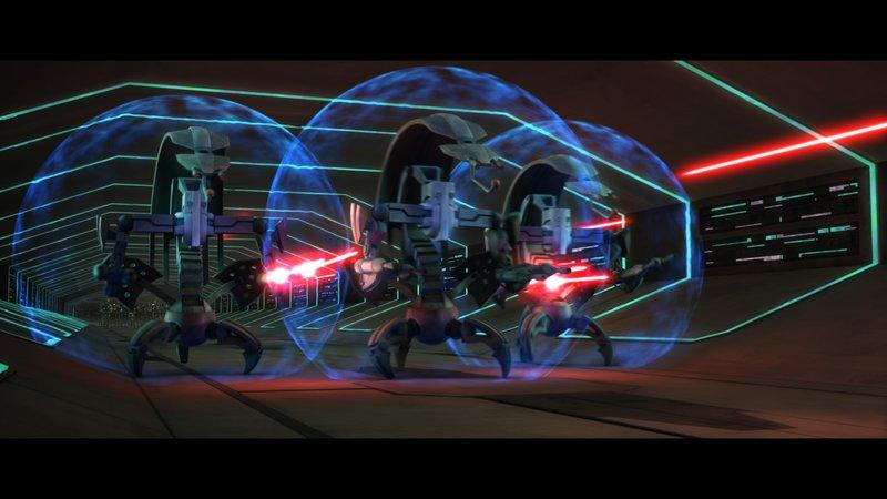Star Wars The Clone Wars Staffel 6 Episodenguide