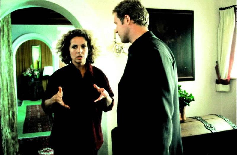Um Leben und Tod (Staffel 5, Folge 6) – Bild: rbb