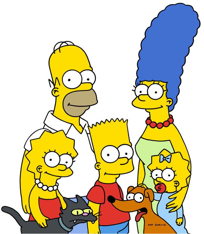 Après que Homer l'ait poussée dans le frigo du supermarché, Lisa a attrapé un rhume, et Marge refuse qu'elle se rende à l'école. Lisa passe son temps à regarder des programmes éducatifs à la télévision, alors que Marge insiste pour qu'elle joue aux jeux vidéo. – Bild: W9