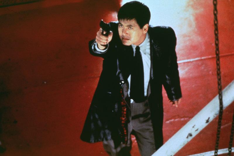 Eines Tages bekommt der chinesische Cop Nick Chen (Yun Fat Chow) einen jungen Kollegen zur Seite gestellt. Schon bald versuchen die beiden, sich gegenseitig auszuspielen ... – Bild: Kinowelt Filmverleih GmbH Lizenzbild frei