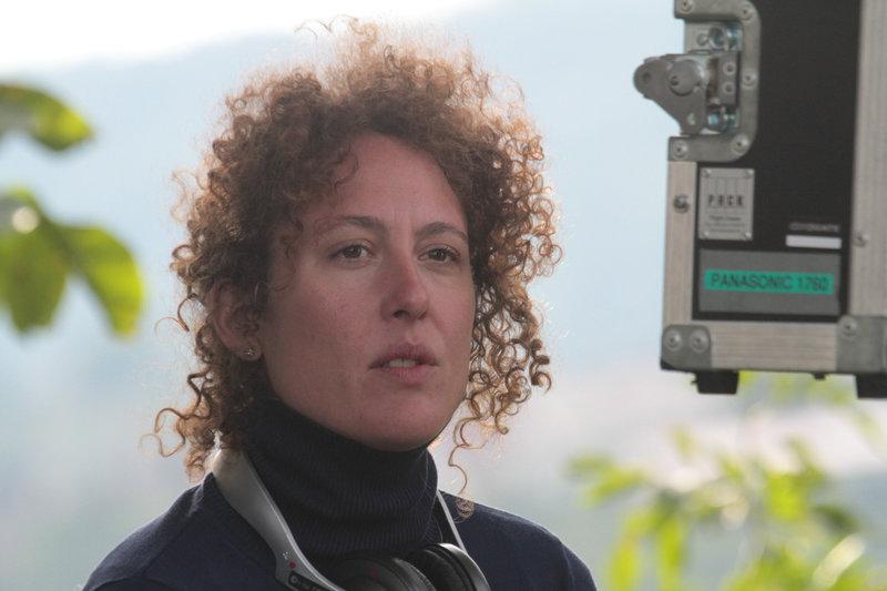 Christina Schiewe – Bild: ZDF und Julia Baumann