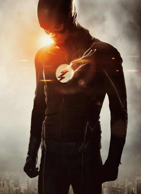 The Flash Staffel 2 Episodenguide Fernsehseriende