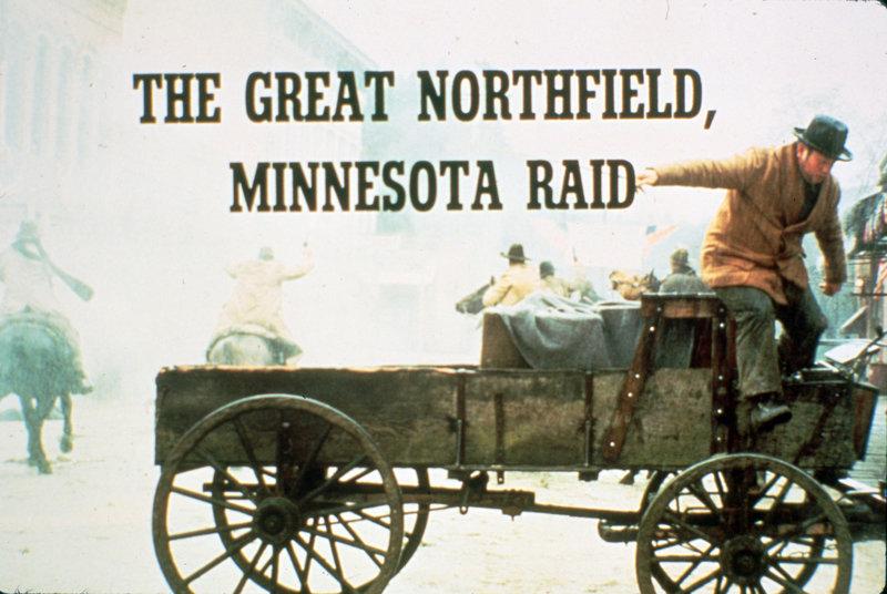 The Great Northfield Minnesota Raid ... – Bild: Universal Pictures Lizenzbild frei