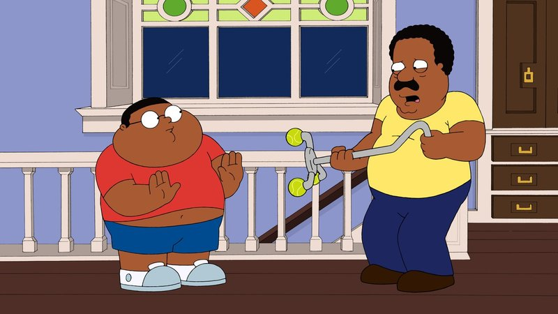 The Cleveland Show Staffel 3 Episodenguide Fernsehseriende
