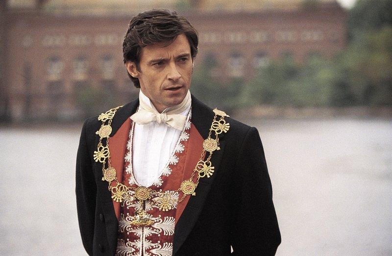 Leopold (Hugh Jackman). – Bild: HBO/PAT