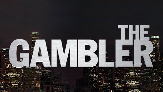 The Gambler - Logo – Bild: Puls 8