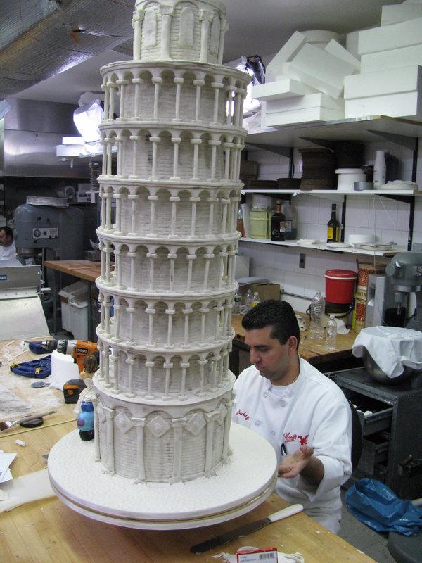 Cake Boss Neue Folgen