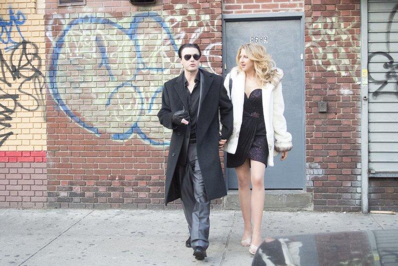 Michael Pitt, Nina Arianda – Bild: 2014 NBCUniversal All Rights Reserved Lizenzbild frei