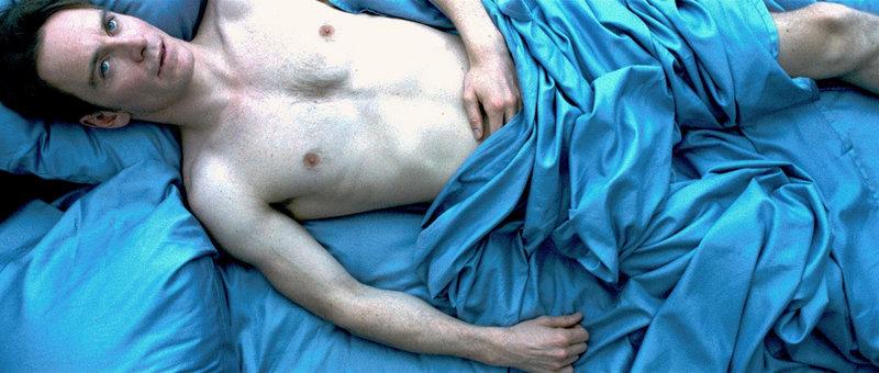 Brandon (Michael Fassbender) ist pornosüchtig. – Bild: ZDF und Abbot Genser