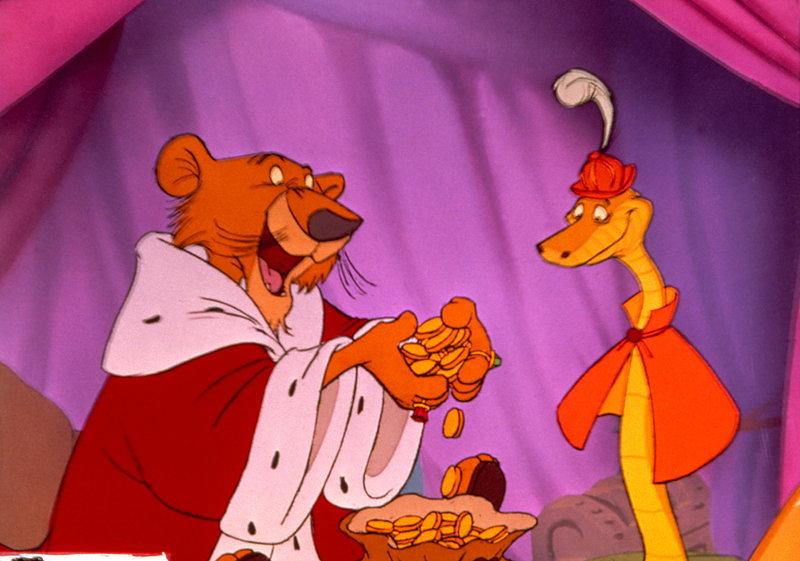 Robin Hood – Bild: Disney Channel