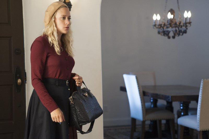 "AMERICAN HORROR STORY -- ""Devil's Night"" Episode 504 (Airs Wednesday, October 28, 10:00 pm/ep) Pictured: Chloe Sevigny as Alex Lowe. CR: Suzanne Tenner/FX – Bild: Copyright 2015, FX Networks. All Rights Reserved."
