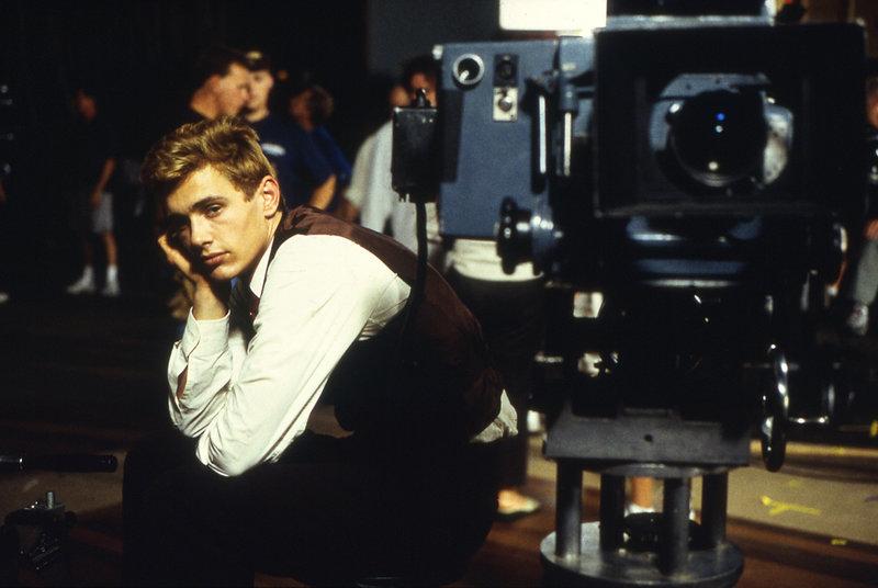James Dean - Ein Leben auf der Überholspur – Bild: Splendid