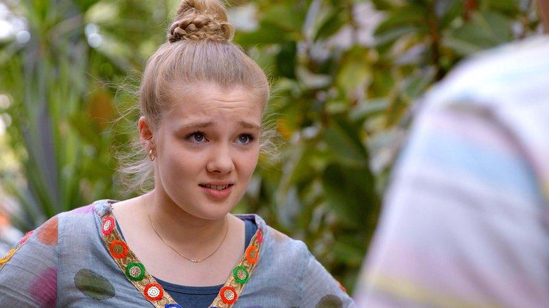 Greta (Chiara Tews) – Bild: Nickelodeon