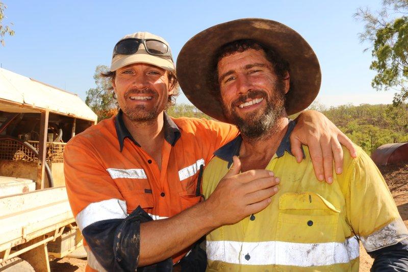 Goldrausch In Australien Staffel 3