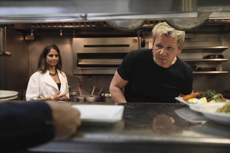 In Teufels Kuche Mit Gordon Ramsay Staffel 4 Episodenguide