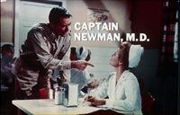 Captain Newman – Bild: kabel eins Classics