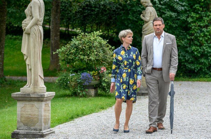 Fernsehserien Sturm Der Liebe