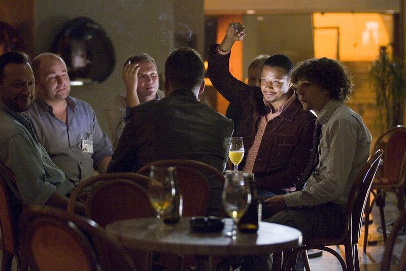 Hunting Party - Wenn der Jäger zum Gejagten wird – Bild: c 2007 The Weinstein Company, LLC. All Rights Reserved.