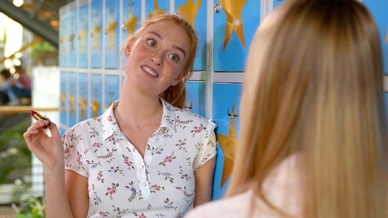 Victoria (Sophie Selek) – Bild: Nickelodeon