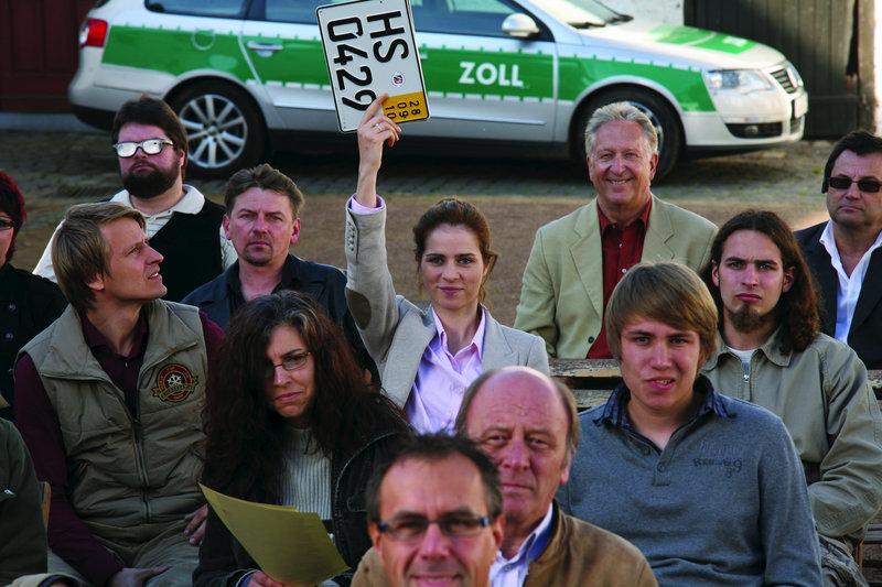 Offroad – Bild: ZDF und Volker Roloff