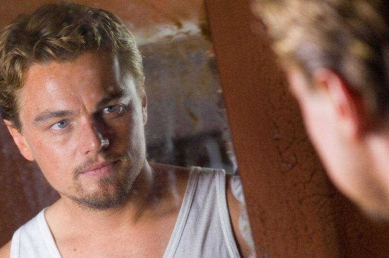 Leonardo DiCaprio – Bild: RTL II