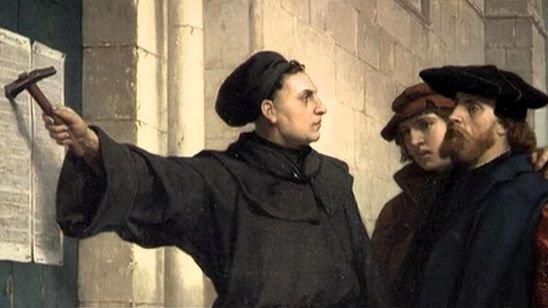 Luther – Bild: Bibel TV