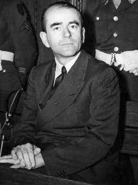 Albert Speer – Bild: Wikimedia Commons