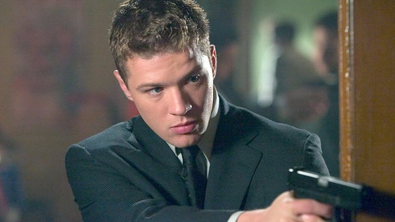 Shane Dekker (Ryan Phillippe)Shane Dekker (Ryan Phillippe) – Bild: RTL II
