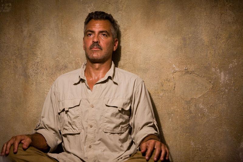 George Clooney (Lyn Cassady). – Bild: ORF