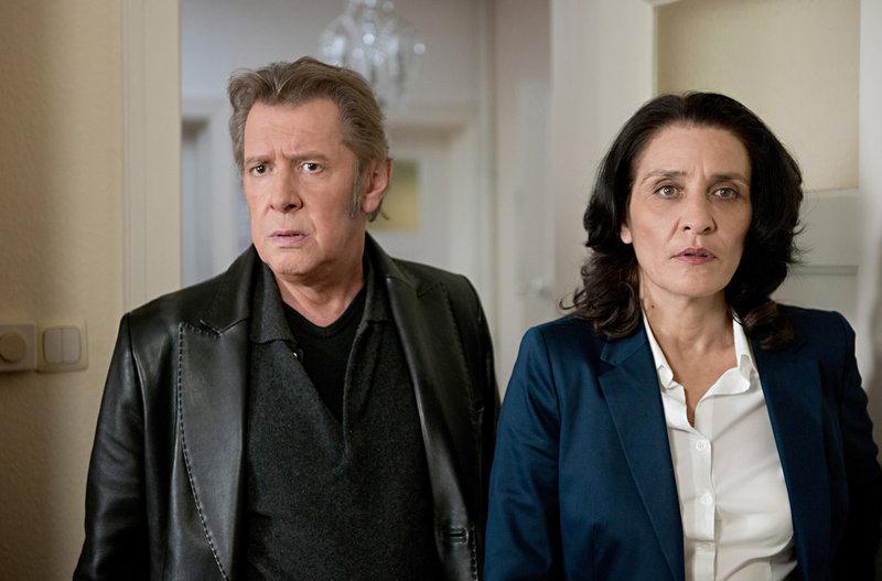 Der Anschlag (Staffel 29, Folge 4) – Bild: ARD/Thorsten Jander