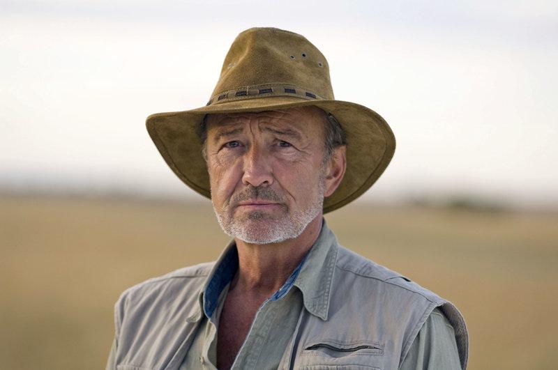 Conrad Voss (Miguel Herz-Kestranek). – Bild: ORF