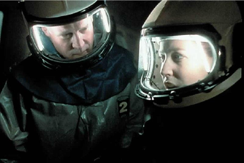 Die Fahrt (Staffel 6, Folge 2) – Bild: ProSieben MAXX