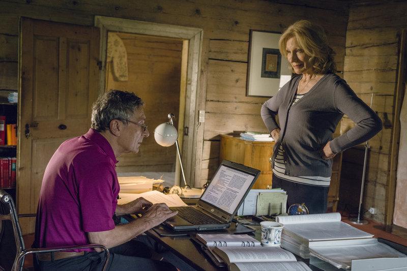 Jella jagt das Glück – Bild: ZDF und Hendrik Heiden