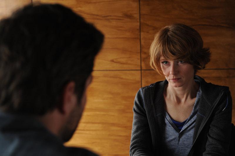 Mitten ins Herz (Staffel 9, Folge 9) – Bild: ZDF und MARKUS-FENCHEL studiofenchel@web