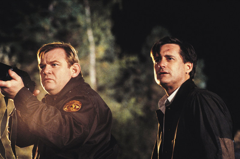 Brendan Gleeson, Bill Pullman – Bild: KIRCH MEDIA GMBH & CO. KG