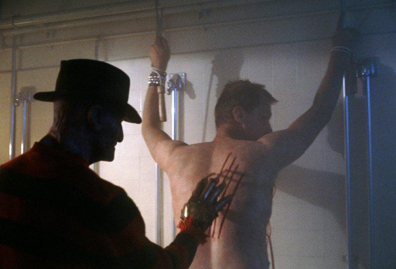 Nightmare II - Die Rache – Bild: Turner / (C) WARNER BROS. ALL RIGHTS RESERVED.