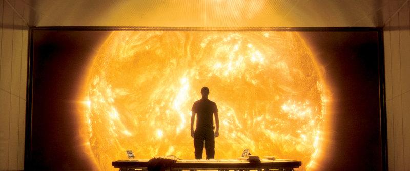 Scene from SUNSHINE Sunshine_03 – Bild: ATV