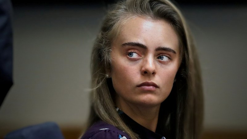 Michelle Carter – Bild: Sky Atlantic