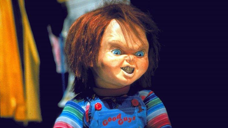 Die vom Geist eines Serienmörders besessene Puppe Chucky wird versehentlich wieder zum Leben erweckt...Die vom Geist eines Serienmörders besessene Puppe Chucky wird versehentlich wieder zum Leben erweckt... – Bild: RTL II