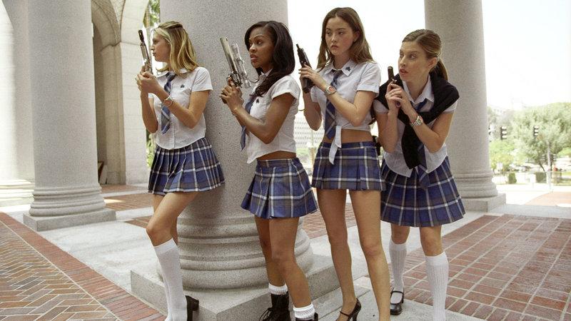 Spy Girls - D.E.B.S. – Bild: RTL II