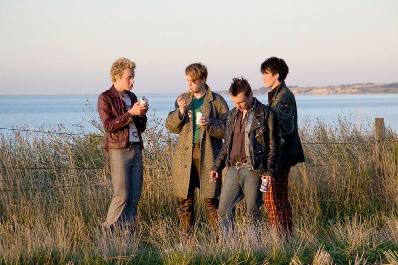 Die Band – Bild: NDR/Julia von Vietinghoff
